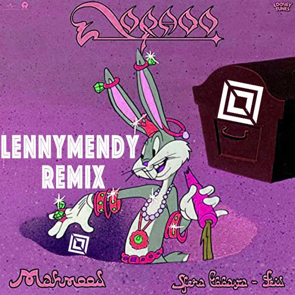 Mahmood, Sfera Ebbasta, Feid – Dorado [LENNYMENDY Remix]
